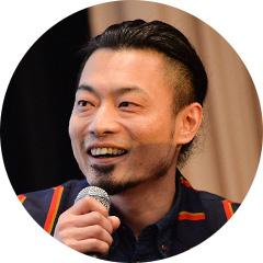 Bridalチューリップ 代表/婚活トップコンサルタント 桑山裕史