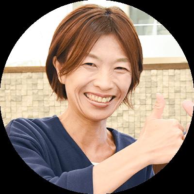 バディ カウンセラー 田中まゆ子