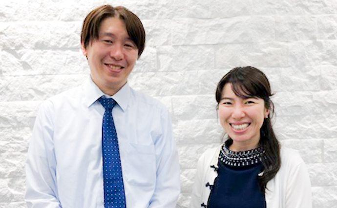 N.Mさんと岩野さん