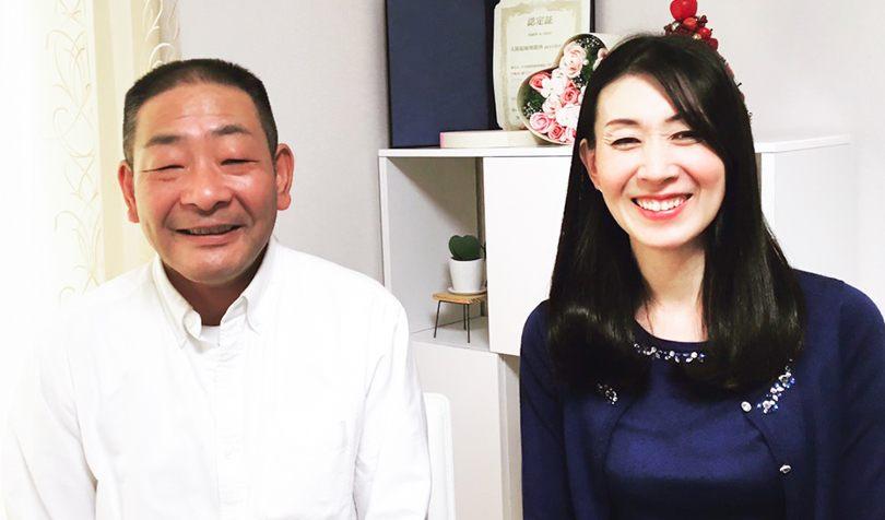 結婚相談所「大阪結婚相談所peridot」40代後半男性の婚活体験談