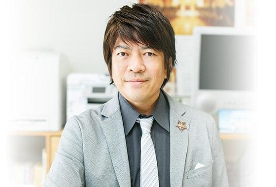 代表 中村 哲男