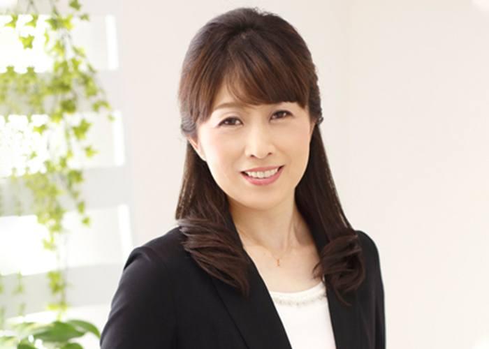 カウンセラーの高尾さん。氷見さんの妹でもあり、姉妹で協力して運営されています。