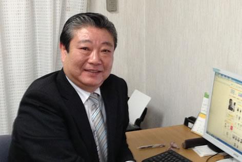 佐藤 義富さん