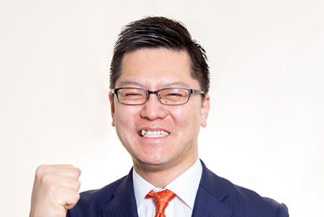 代表 中島 賢太郎