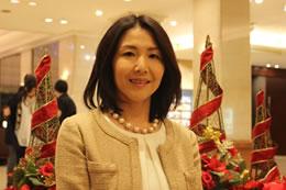 事務所は持たず、会員様のカウンセリングは京王プラザなど都内のホテルラウンジを活用。