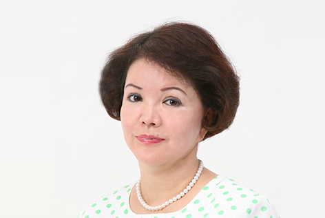 代表 鈴木 恵美