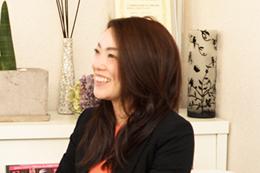 坪井さんは、結婚相談所勤務時代にIBJの評判を聞いていて、加盟を決めたそう。