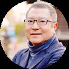 結婚相談所 イマコン 婚活カウンセラー 原 岳男