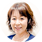 Bridalチューリップ プロデュースカウンセラー 山本逸子