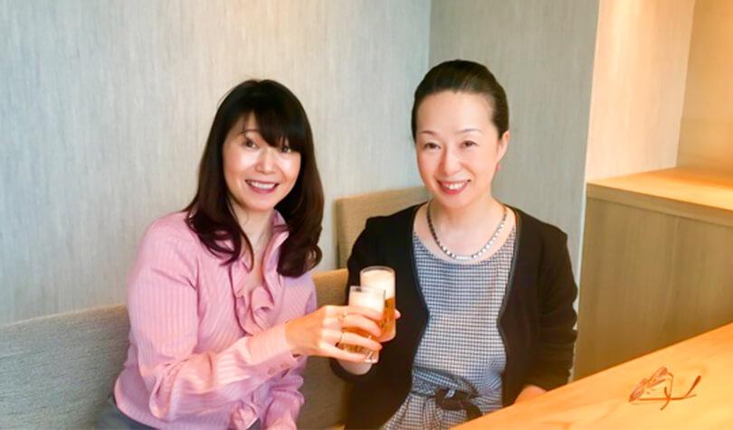 結婚相談所「東京・青山の結婚相談所 ブライダル・ハッピーフェアリー青山」50代女性の婚活体験談