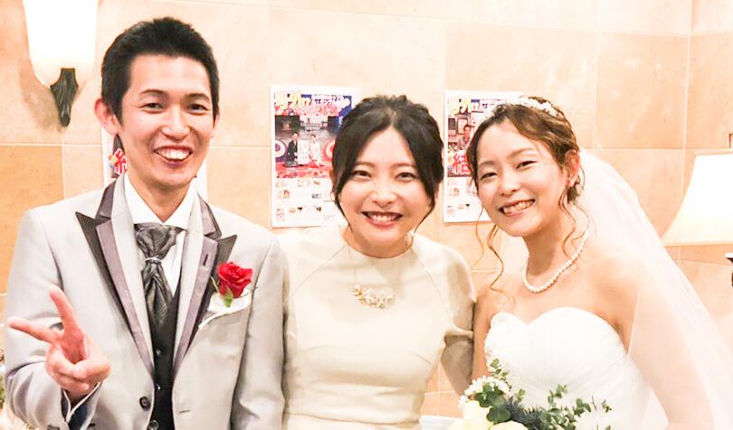 結婚相談所「名古屋 結婚相談所 CAN mariage 名古屋新栄店」20代後半女性の婚活体験談