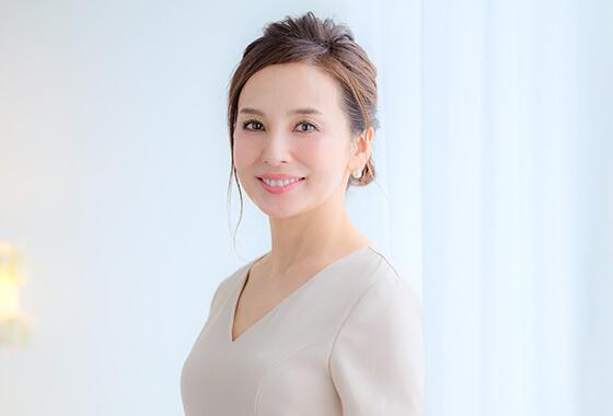 代表 増田 美幸