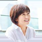 ウェディングファン 代表カウンセラー 元木美和子