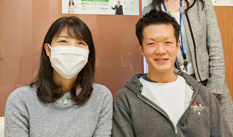 結婚相談所「大阪結婚相談所peridot(ペリドット)」30代前半男性の婚活体験談