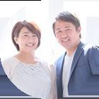 Will Marry(ウィルマリー) 代表カウンセラー 宮崎哲也・美紀