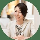 ブライダルサロンYCM mariage 代表・メインカウンセラー 水野 雅子