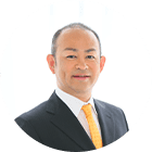 大阪結婚相談所peridot(ペリドット) 代表 村上 利治