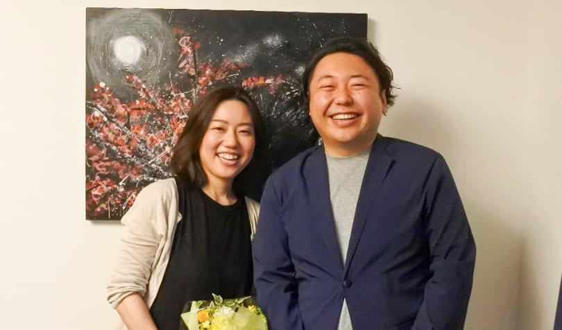 結婚相談所「Japan Marriage Agency」40代前半女性の婚活体験談