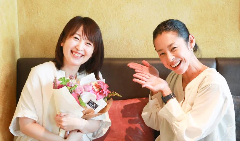 「湘南結婚相談室」 R.Oさん<span> 30代後半 医療従事職</span>