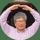 うつくしまJapan 営業部長兼代表 美嶋伸一